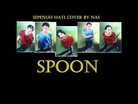 Spoon - Sepenuh Hati Akustik