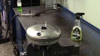 Как проверить вакуумный усилитель