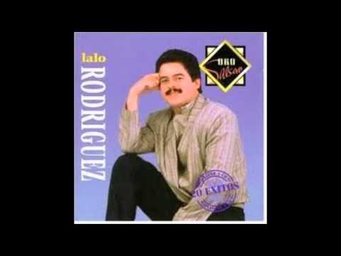 Lalo Rodriguez Mix   Larocamusical    Jventura