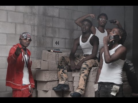 Turn Around Kings - 15 Wit 50 (Official Video)|Shot By @JSwaqqGotHellyG