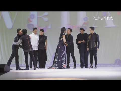 WEDARI - Balijava Batik Kudus oleh Denny Wirawan