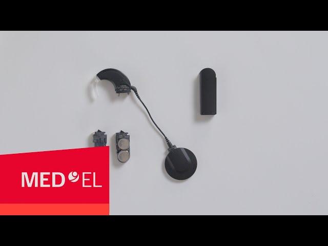 AudioStream Hands-On: Assembling AudioStream | MED-EL