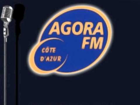 Radio Agora Gilbert D'Alto Claudio Citarella Alex Cosentino Brigitte Dumas Stecie Peck Penny Mac