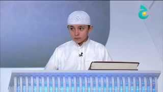 Шейхи В восторге от знание ребёнка Аллоху акбар