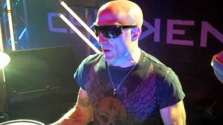 "Kenny Aronoff How To Play ""Soap On A Rope"""