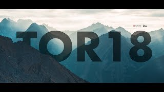 Tor des Géants 2018 - Official Video Report