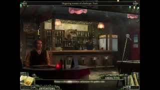 Mystery Case Files: 13th Skull (Part 3): The Drink and Swaller Bar