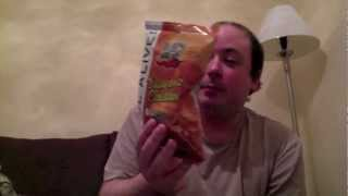 Blair's Death Rain Jalapeno Cheddar Chips Review