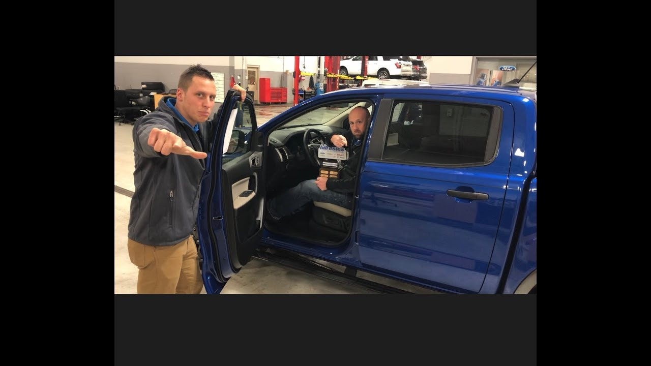 Ford Dealers Indianapolis >> 2019 Ford Ranger Xlt Bill Estes Ford Indianapolis Ford Dealers Trucks