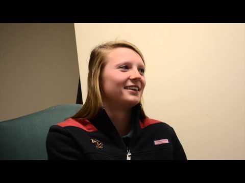 BG Interviews: Molly McCabe