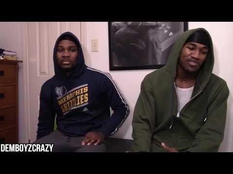 download NBA Youngboy - Gangsta Fever (AUDIO) Reaction