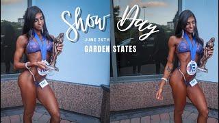 GARDEN STATES SHOW DAY