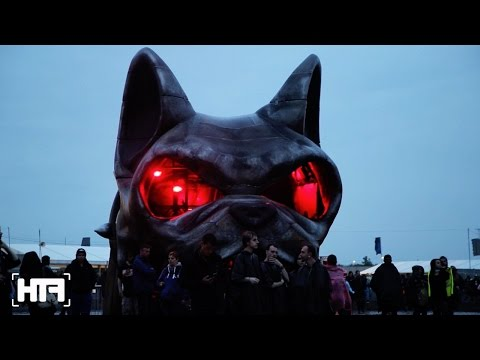 Download Festival: Is It Really That Scary?