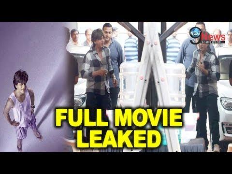 FILM ''ZERO'' FULL MOVIE LEAKED |SHAHRUKH KHAN | ANUSHKA SHARMA |SALMAN | Katrina | Aanand L Rai |