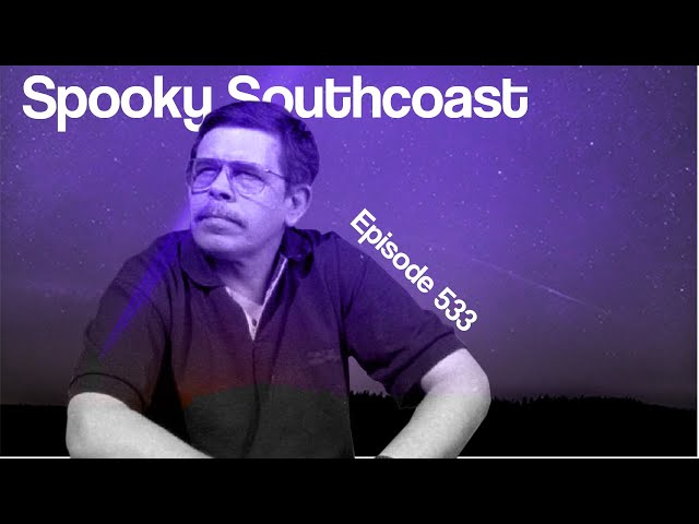 Ep533: Art Bell Tribute -  Chris Balzano