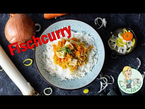 fisch curry mit reis im thermomix youtube. Black Bedroom Furniture Sets. Home Design Ideas