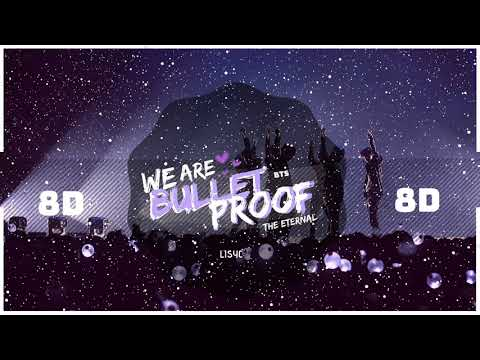 💜 [8D] BTS - WE ARE BULLETPROOF: THE ETERNAL  | STADIUM EFFECT | [USE HEADPHONES 🎧] 방탄소년단 MOTS 7