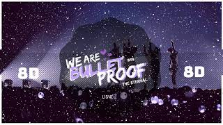 💜 [8D] BTS - WE ARE BULLETPROOF: THE ETERNAL   STADIUM EFFECT   [USE HEADPHONES 🎧] 방탄소년단 MOTS 7