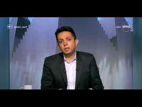 مصر تستطيع - إطلاق القمر الصناعي المصري