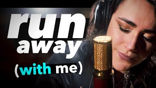 Run Away With Me, reharmonized (feat. Kate Steinberg)