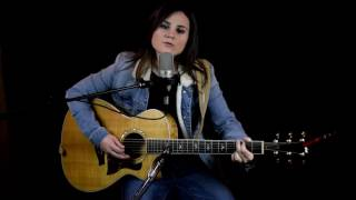 All I Want by Kodaline (Krista Hughes cover)