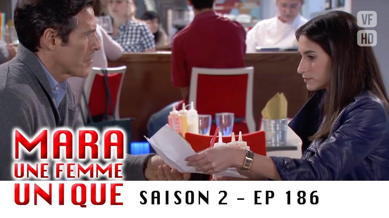 Download Mara, une femme unique - Saison 2 - EP 186 - Complet en français - HD