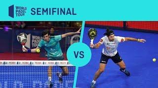 Resumen Semifinal Stupa/Mati Vs Silingo/Allemandi Cervezas Victoria Córdoba Open