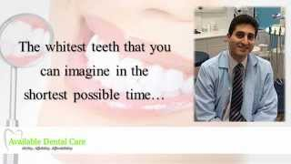 Teeth Whitening Dentist St Andrews Thumbnail