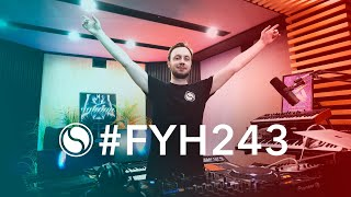 Andrew Rayel & Tensteps - Find Your Harmony Episode #243