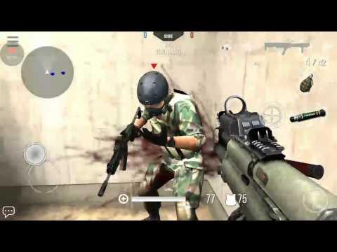 Modern Strike Online | KGS Gameplay