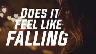 Alex Aiono Does It Feel Like Falling Ft Trinidad Cardona Lyrics