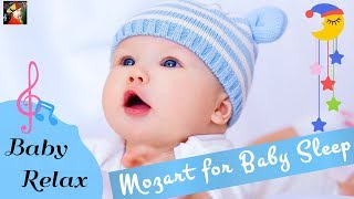 Classical Music for Brain Power | Baby Mozart Lullabies |Bed Time Music