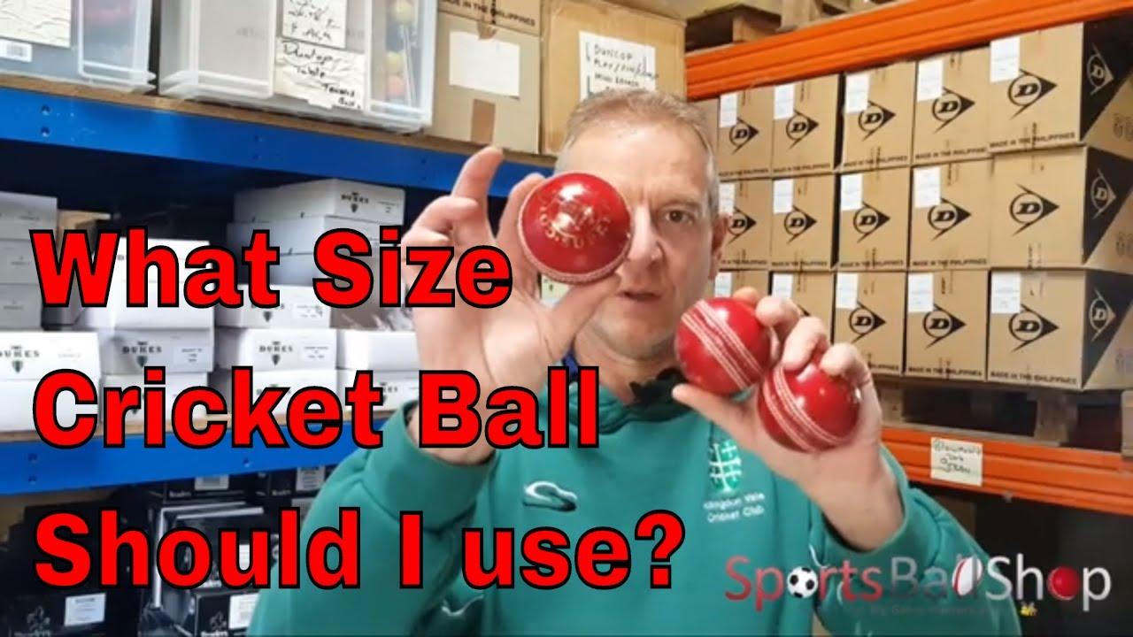 Dukes Colt /'A/' Junior Cricket Ball 4.75oz