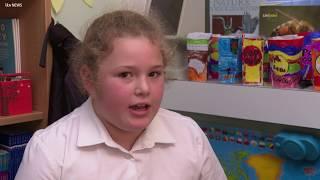 Improving children's mental wellbeing | ITV News