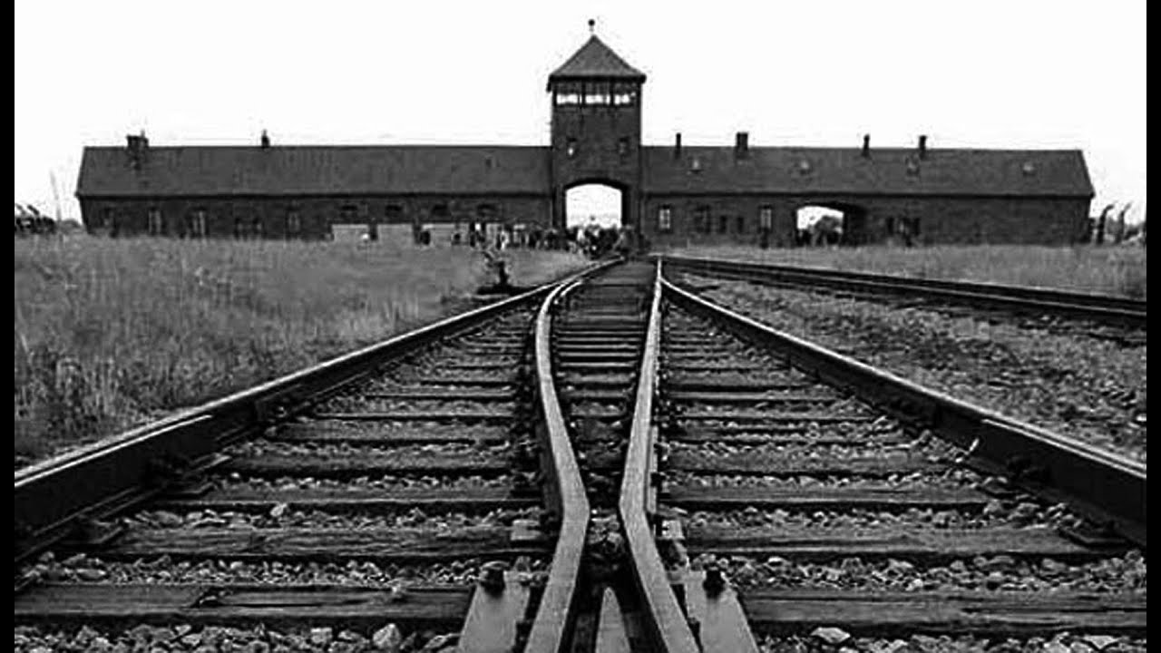 Auschwitz Le Dernier Train Youtube