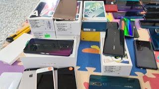 Điện Thoại Chính Hãng Và Iphone Quốc Tế Về Shop Nhật Nam👉 iphone Xs Max, Sam sung A80,A70, 7plus,J7+