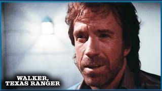 Walker Recalls The Murder Of His Parents | Walker, Texas Ranger