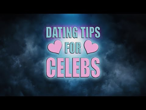 Dating Tips For Celebrities! (Music Is Your Friend) from YouTube · Duration:  1 minutes 43 seconds