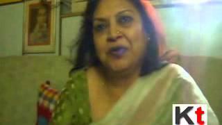 Exclusive interview of Shakuntala Barua