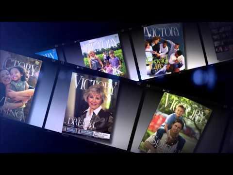 BVOV Magazine