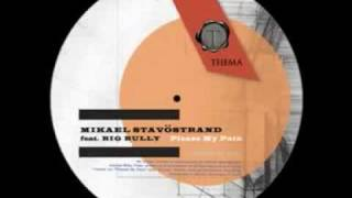 Mikael Stavöstrand - Blau Frau (THEMA006)
