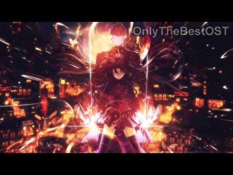 Fate/stay Night: Unlimited Blade Works (Complete OST)