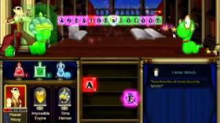 Bookworm Adventures Insane Word 3!