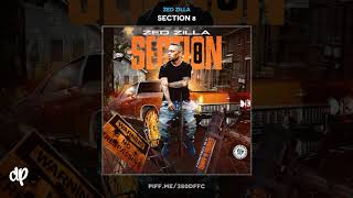 Zed Zilla - Wat Type of Game [Section 8]