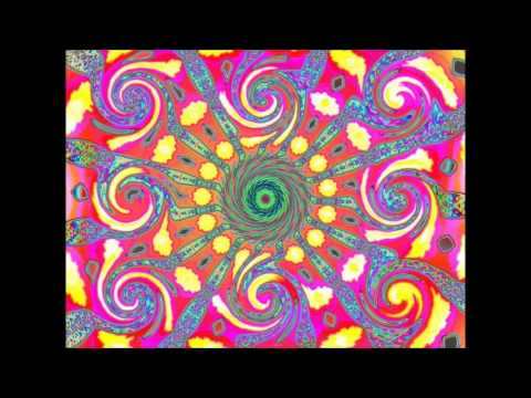 RouMs Psychedelic Trance