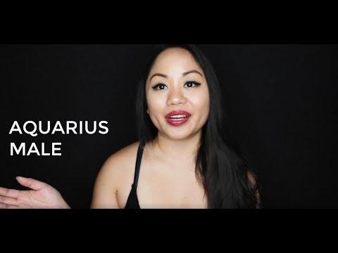 First date aquarius man