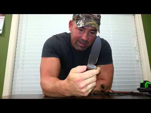 Knives of Alaska-The Alaskan Hunter-Worth It?