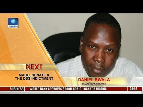 Sunrise Examines Magu, Senate & The DSS Indictment Pt. 1