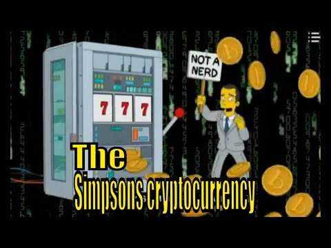 Bart Simpsons S 31 E 13 Frinkcoin