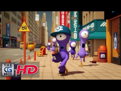 CGI Animated Shorts HD: